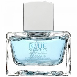 Antonio Banderas Blue Seduction for women eau de toilette 100ml ТЕСТЕР ОРИГИНАЛ