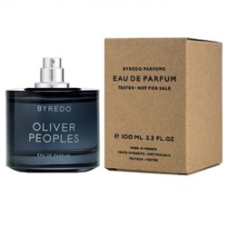 Byredo Oliver Peoples Indigo EDP 100ml ТЕСТЕР ОРИГИНАЛ