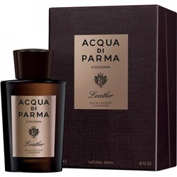 Acqua Di Parma Colonia Leather eau de cologne concentree 100ml ТЕСТЕР ОРИГИНАЛ