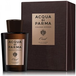 Acqua di Parma Colonia Intensa Oud eau de cologne concentree 100ml ТЕСТЕР ОРИГИНАЛ