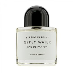 Byredo parfums Gypsy Water eau de parfum UNISEX 100ml ТЕСТЕР ОРИГИНАЛ