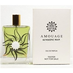 Amouage Sunshine Men EPD 100ml ТЕСТЕР ОРИГИНАЛ