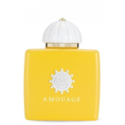 Amouage Sunshine woman eau de parfum 100 ml ТЕСТЕР ОРИГИНАЛ