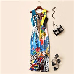 High-end women's clothing/61