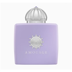 Amouage Lilac Love woman eau de parfum 100 ml ТЕСТЕР ОРИГИНАЛ