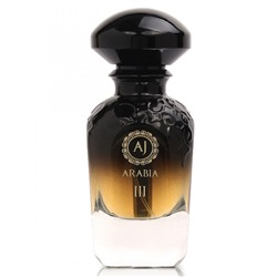 AJ Arabia Private Collection III eau de parfum UNISEX 50ml ТЕСТЕР ОРИГИНАЛ