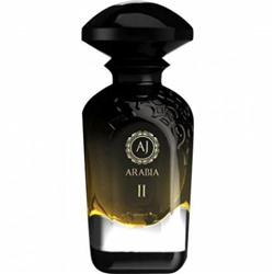 AJ Arabia Private Collection II eau de parfum UNISEX 50ml ТЕСТЕР ОРИГИНАЛ